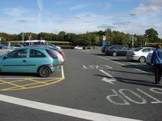 Compare car parking prices transfers security and locations all stansted airport httpgosimplyblogabout m4hsunfo