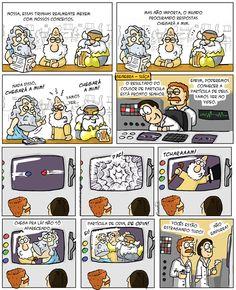 Partícula de Deus (Boson de Higgs) LHC