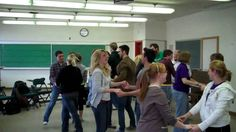 Drunken Sailor. Song - game - movement activity for elementary music classroom