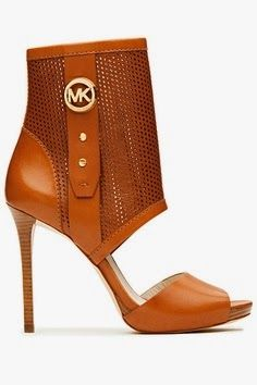 746759a4175 Michael Kors stilettos sandal open toe light brown... these are perfect and