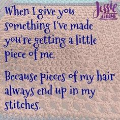 Follow Crochet Me Lovely on all social media @crochetmelovely for more crochet related content! #yarn #fiber #croche #crochet #crocheting #crocheted #crochethumor #yarnhumor #fiberhumor #crochehumor #humor #cute #love #funny #lol #crochetmeme #crochetmemes #crochetfunny #handmade #handmadememe #handmadeblog #crochetblog #crochetlove #crochetblogger #yarnblog #yarnblogger #fiberblog #fiberblogger #funnymeme #funnymemes #diy #howto #crafts #crafting #crafty #craftinghumor #craftyhumor #diyhumor Knitting Quotes, Knitting Humor, Crochet Humor, Loom Knitting, Knitting Patterns, Crochet Patterns, Funny Crochet, Knitting Needles, Crochet Crafts