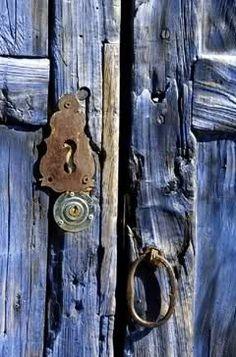 *Beautiful Ancient Doors