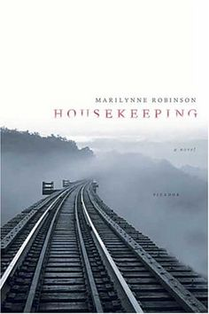 Robinson's first novel is graceful, haunting, and beautiful. It's a personal story of fathoms and complexity.