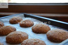 Biscuits, Muffin, Sweets, Vegan, Cookies, Breakfast, Desserts, Greek, Food