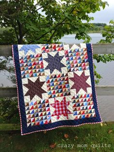 crazy mom quilts: a long time coming