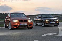 Fin de fabricación de otra impresionante creación de la división M de BMW, se construyeron 6.242 Unidades para todo el mundo.    ¡Si querías uno, tendrás que darte prisa para conseguirlo!
