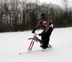 Snow Fun, Biking, Motorcycle Jacket, Bicycle, Sports, Bike, Bicycle Kick, Bicycling, Motorcycles