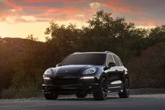 #Porsche Cayenne  one day wen I win the lotto