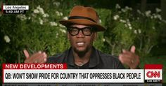 D.L. Hughley Sets Chris Cuomo Straight for Shameful Attempt to Tie Chicago Violence to Kaepernick's Protest