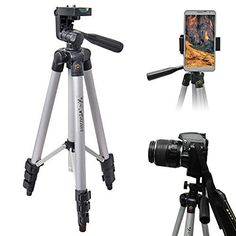 EBASE Professional Camera Tripod Stand Holder for iPhone ... https://www.amazon.co.uk/dp/B00LHCGFK4/ref=cm_sw_r_pi_dp_PQwDxbQZN1490