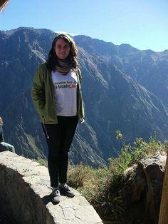 Heather Smith Volunteer Peru Cusco Orphanage Program by abroaderview.volunteers, via Flickr