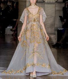 What a Valyrian Queen would wear, Georges Hobeika