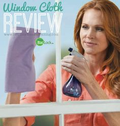 he Norwex Window Clo