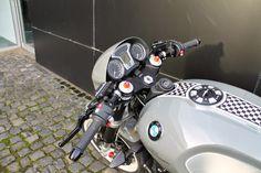 Racing Cafè: BMW R NineT by AC Schnitzer