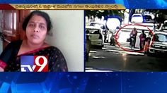Woman robbed of Gold chain in Hyderabad