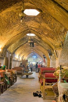 Karvansara Sangi - Zanjan - Iran Iran Traveling Center irantravelingcent... #iran #travel #traveltoiran