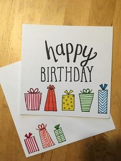 Some people Are Searching For Cute Birthday Cards For Mom Quotes Play A very Important Role At The Moment Of birthday, The Main Reason Is That People Are Confuse At That Time Which Thing Used For Wishing. So Our Cute Birthday Cards For Mom Diy Birthday Cards For Mom, Creative Birthday Cards, Birthday Card Sayings, Homemade Birthday Cards, Bday Cards, Card Birthday, Birthday Bash, Birthday Gifts, Watercolor Birthday Cards