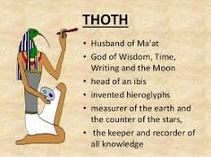 Afbeeldingsresultaat voor story of ma'at and thoth Isis Goddess, Egyptian Goddess, Egyptian Art, Ancient Egypt, Ancient History, Ancient Symbols, European History, Ancient Aliens, Ancient Artifacts