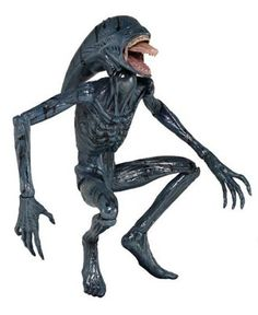 Deacon Figure from Prometheus. It is made by NECA and is approximately 21 cm (8.3 in) high  http://alien-predator.minimodelfilmstuff.co.uk/alien-predator/prometheus-deacon-figure-neca-51349 Ridley Scott, director of 'Alien' and 'Blade Runner,' returns to the genre he helped define. With PROMETHEUS, he creates a groundbreaking mythology, in which a team of explorers discover a clue to the origins of mankind on Earth, leading them on a thrilling journey to the darkest corners of ...
