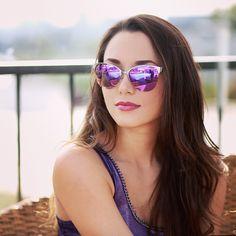 Sunny LA lounging earlier this week in my @vogueeyewear sunglasses #stylemiles : @fer... | Use Instagram online! Websta is the Best Instagram Web Viewer!