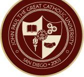 Pillars of Catholicism Class - Free online from John Paul the Great Catholic University, San Diego, CA