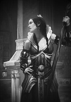 Lady Eilhart #Filippa ❤