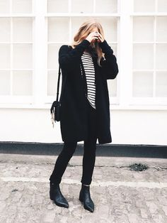 Parisienne: STRIPED PIECES