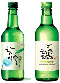 Soju 소주 - where can I get this???