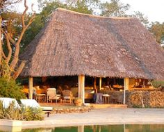 Samatian - Is set on a small island with breath-taking views across the bronze waters of the Great Rift Valley's Lake Baringo, Samatian offers the perfect mid-safari break. The beauty of Baringo and her surroundings is legendary spectacular sunsets, a dazzling array of colourful bird life, Njemps fishermen continuing a trade little changed for over 200 years, and the imposing Laikipia Escarpment creating a magnificent backdrop to the lake and her inhabitants.