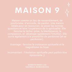 🔮CALCUL DE LA VIBRATION DE VOTRE MAISON • Il s'agit de prendre le numéro de votre maison (mentionnée dans votre adresse) et de le ramener à un nombre compris entre 1 et 9 grâce à une réduction numérique. Ex : j'habite au 328 rue de l'amour. J'additionne 3 + 2 + 8 = 13 Ce chiffre étant toujours supérieur à 9, donc je réduis une nouvelle fois : 1 + 3 = 4 La vibration de ma maison est 4. Pour un appartement : 2 énergies : celle du numéro de la rue et celle du num de l'appartement. Intuition, La Compassion, Questions, Rue, Mystic, Movie Posters, Letting Go, Ideal Home, Calculus