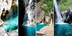 Pozas y piscinas naturales donde disfrutar de un baño refrescante en la Sierra…