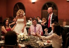 diferencia con una boda no española
