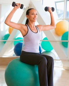 Over 40? Don't despair — it's never too late to start an exercise routine. Here are some handy tips to help you get started and to stick with it. Best exercises for women 40+