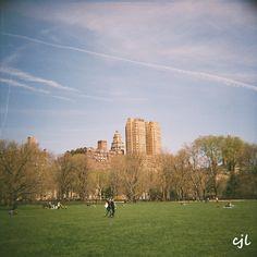 #newyork #nyc #centralpark