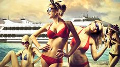 Memorial Day Weekend Yacht Party @ Inspiration (San Diego, CA)