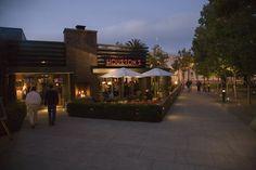 Hillstone - San Francisco, CA, United States