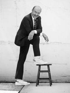 Iedereen draagt de schoenen: maar wie is Stan Smith