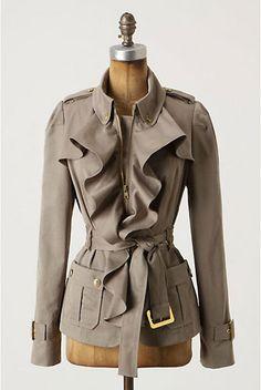 Empire Builder's jacket!