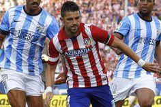 Spanish forward David Villa to join NYCFC