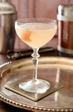 The Hemingway Daiquiri - A Classic Cocktail | Creative Culinary