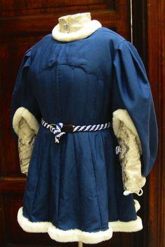 italian renaissance clothing | renaissance clothing by tolmancotton artisan crafts costumery costumes ...