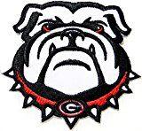 Bulldogs Patch
