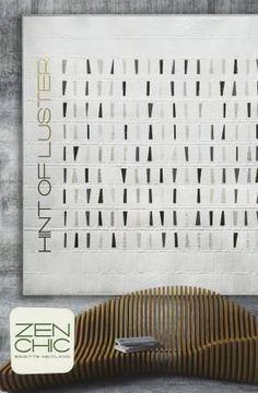 Hint of Luster – The Quilter's Bazaar