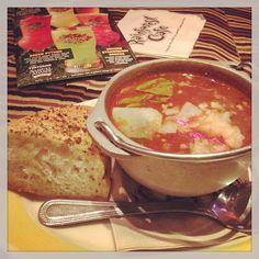 Soup - @alexsydneymagic- #webstagram