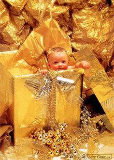 Anne Geddes Galleries   Christmas