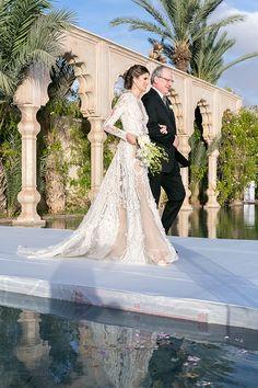 Wedding marrocos