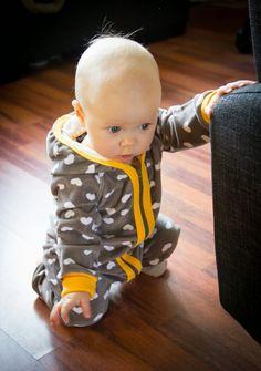 Tyttäreni työnimi masuaikoina oli Hertta ja tätä käytetään edelleen välillä (luultavasti myös blogin puolella, sillä kasvettuaan vauva ei ni...