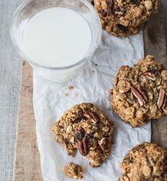 Cookies au muesli