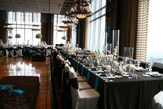 The Petroleum Club of Houston #wedding #venue #reception