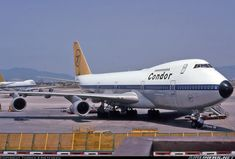 Condor D-ABYH Boeing 747-230B aircraft picture LostFound.gr ΔΩΡΕΑΝ ΑΓΓΕΛΙΕΣ ΑΠΩΛΕΙΩΝ FREE OF CHARGE PUBLICATION FOR LOST or FOUND ADS